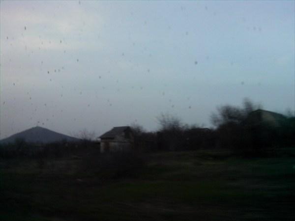 С нальчинского шоссе