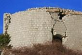 2013-01-04--17-34-14 крепость Космач (Kosmac)