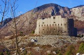 2013-01-04--17-41-21 крепость Космач (Kosmac)