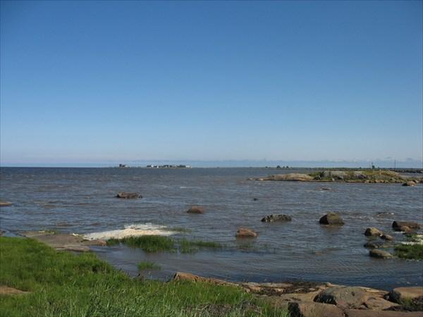 IMG_8389 Белое море. Беломорск.