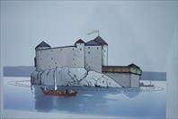 Замок Разеборг