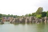 озеро в Каменном Лесу