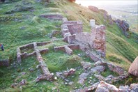 Крепость Марковы Кули