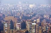 Вид на Каир
