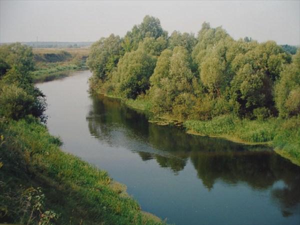 река байгора липецкая область рыбалка