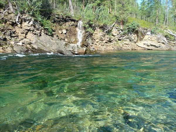 Изумрудные воды Мурхоя