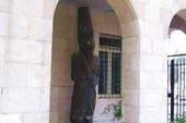 Из раскопок Мари (Музей Дамаска)