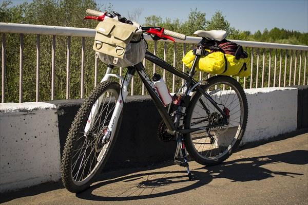 Верный bike