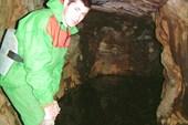 19 Мини-пещера