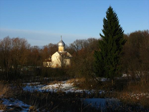 Храм Иоанна Богослова на Витке 1383 (старовер.)