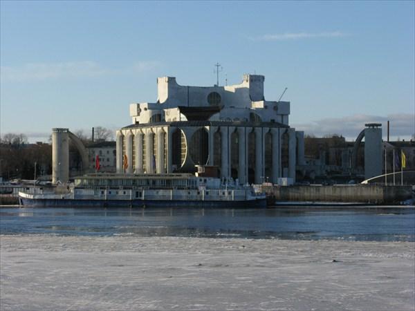 Драмтеатр им. Ф.М. Достоевского