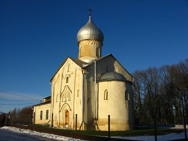 Храм Иоанна Богослова на Витке 1383
