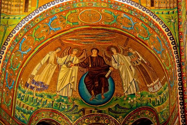 Мозайка из Равенны