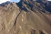 Вид со склона горы Палатка