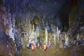 Sala de los fantasmas