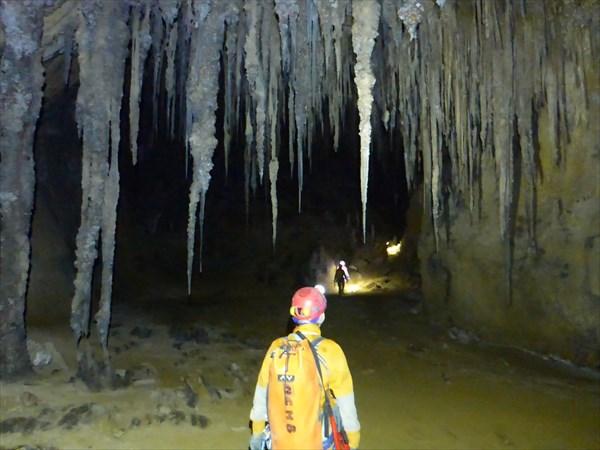 Cueva Canuela