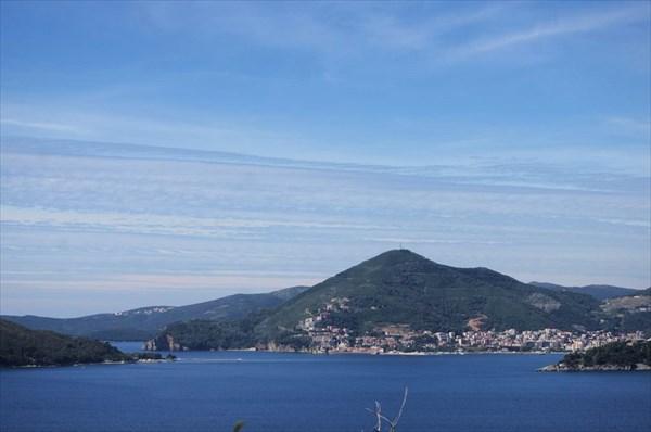 2013-10-05 о. Свети Никола
