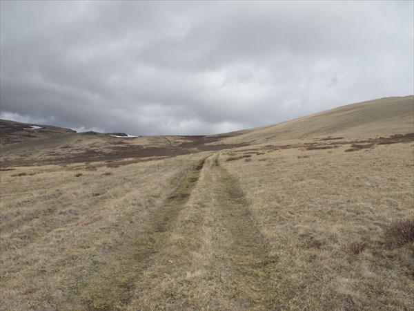 Выходной перевал