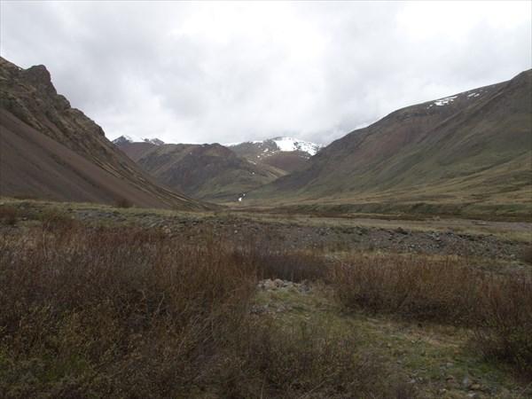 Верховья Талайлыка
