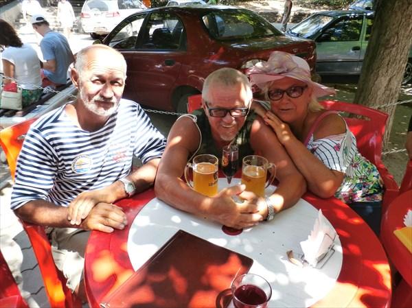 Севастополь. Пиво в честь Дня ВМФ!