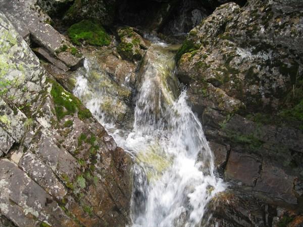 24. Водопад на Лямпе