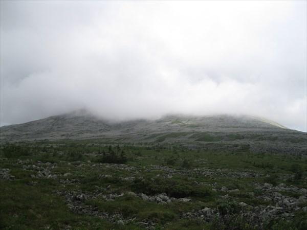 5. Гора 1189