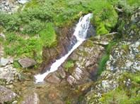 23. Водопад на Лямпе