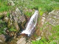30. Водопад на Лямпе