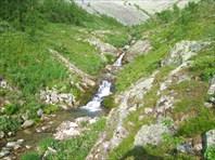 31. Водопадная долина