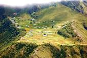 Phortse Village, 3840