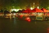 Площади Onze Lieve Vrouwe