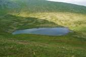 Озеро Лунтхусаптур