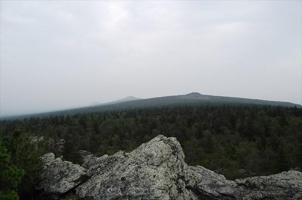 Гора Атынгау
