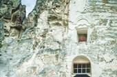 Дивногорье. Пещерный храм в Больших Дивах.
