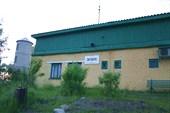 Ж/д станция Энгозеро