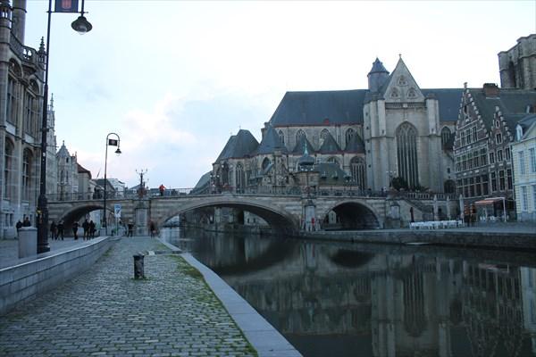 Мост Святого Михаила
