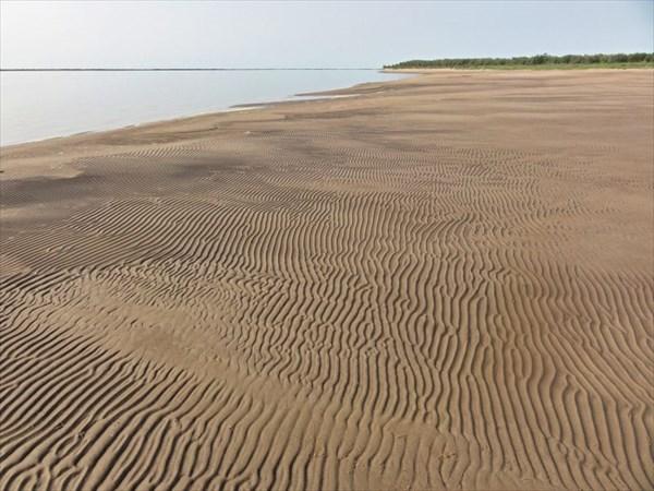 Песчаная коса