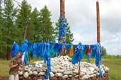Священное место Монголов