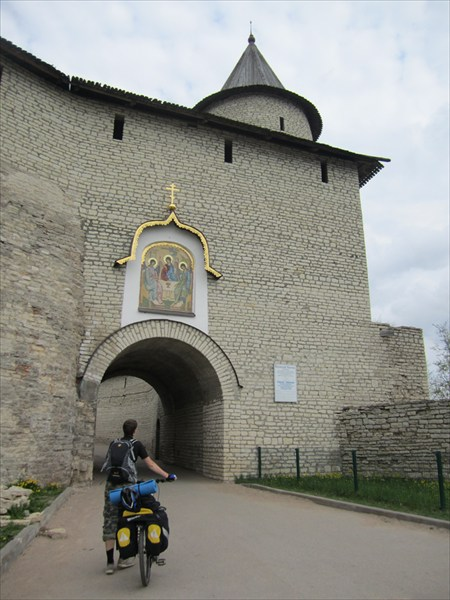 Великие ворота