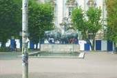 уголки Калининграда
