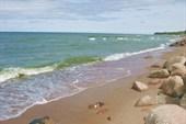 Светлогорск и Балтийское море