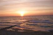 вечерняя Балтика