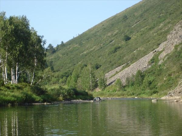 Белая речка