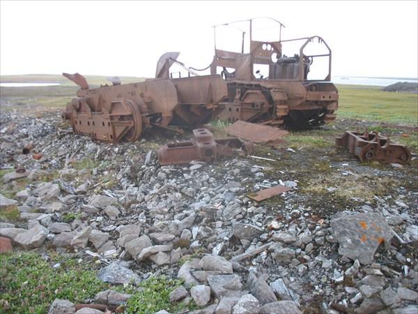 IMG_9014 Полтора трактора.