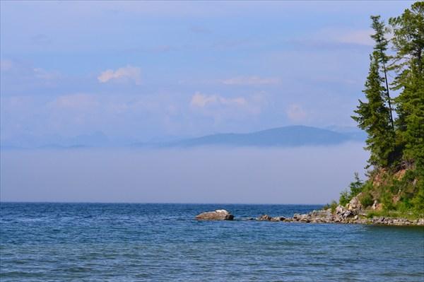 . Бухта Крестовская – одна из самых живописных бухт  маршрута