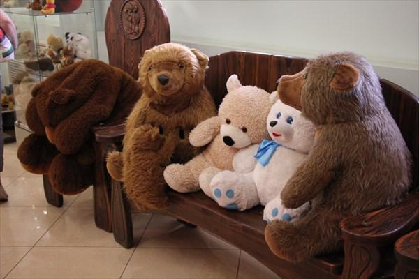 054-Медведи