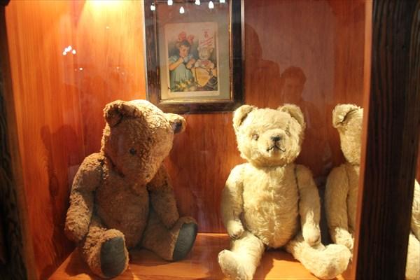 058-Медведи