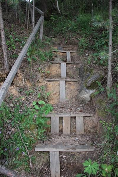 154-Лестница