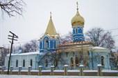 Александринская церковь