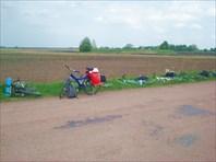 Велопоход Фастов-Малин
